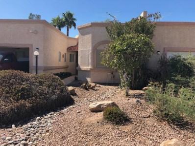 1772 S Pecos Drive, Casa Grande, AZ 85194 - MLS#: 5825333