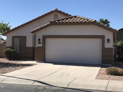 14918 W Parkwood Drive, Surprise, AZ 85374 - MLS#: 5825346