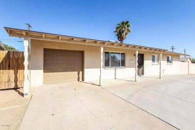 3001 N 55TH Avenue, Phoenix, AZ 85031 - MLS#: 5825349