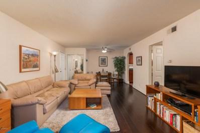 3825 E Camelback Road Unit 109, Phoenix, AZ 85018 - MLS#: 5825359