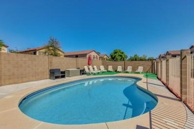 7582 W Krall Street, Glendale, AZ 85303 - MLS#: 5825370
