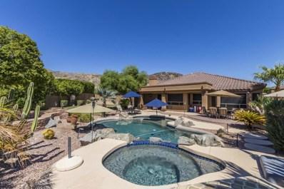 319 W Thunderhill Drive, Phoenix, AZ 85045 - #: 5825405