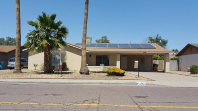 4014 W Laurel Lane, Phoenix, AZ 85029 - MLS#: 5825412