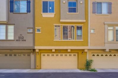 2150 W Alameda Road Unit 1413, Phoenix, AZ 85085 - MLS#: 5825416