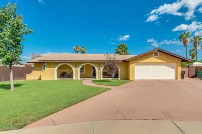 652 E Kael Circle, Mesa, AZ 85203 - MLS#: 5825418