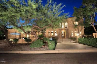 15835 N Eagles Nest Drive, Fountain Hills, AZ 85268 - MLS#: 5825424