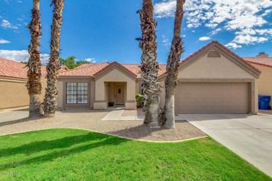 645 N Cobblestone Street, Gilbert, AZ 85234 - MLS#: 5825439