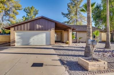 1541 E McNair Drive, Tempe, AZ 85283 - MLS#: 5825450
