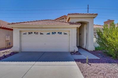 7733 W McRae Way, Glendale, AZ 85308 - MLS#: 5825462