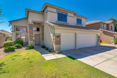 2963 E Indian Wells Place, Chandler, AZ 85249 - MLS#: 5825463