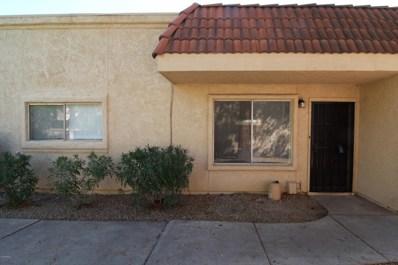 17228 N 16TH Drive Unit 8, Phoenix, AZ 85023 - MLS#: 5825472