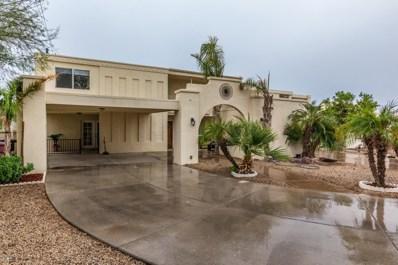 8757 E Monterosa Avenue, Scottsdale, AZ 85251 - MLS#: 5825487