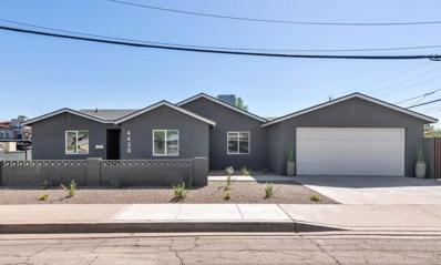 4438 N 20TH Street, Phoenix, AZ 85016 - #: 5825488