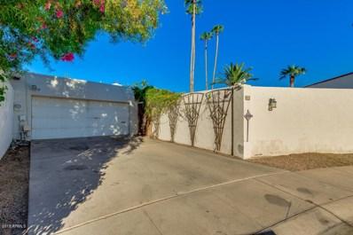 3022 E Columbus Avenue, Phoenix, AZ 85016 - MLS#: 5825493