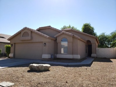 3008 S Hillridge Avenue, Mesa, AZ 85212 - MLS#: 5825502