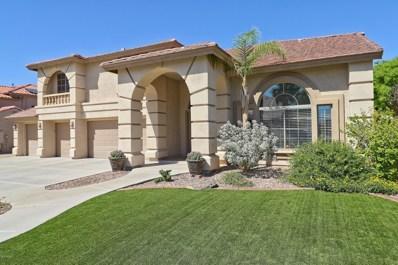 9542 W Oberlin Way, Peoria, AZ 85383 - MLS#: 5825508