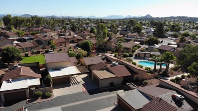 14815 N 25TH Drive Unit 6, Phoenix, AZ 85023 - MLS#: 5825512