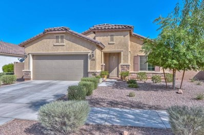 17494 W Buckhorn Trail, Surprise, AZ 85387 - MLS#: 5825519