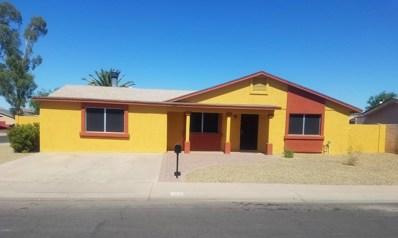 7226 W Windsor Avenue, Phoenix, AZ 85035 - MLS#: 5825522