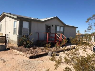 18709 W Rustler Road, Buckeye, AZ 85326 - MLS#: 5825527