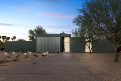 5105 E Turquoise Avenue, Paradise Valley, AZ 85253 - MLS#: 5825540