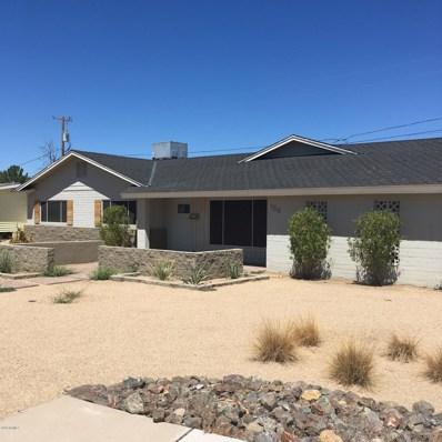756 W Carla Vista Drive, Chandler, AZ 85225 - MLS#: 5825546