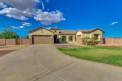 22858 W Durango Street, Buckeye, AZ 85326 - MLS#: 5825551