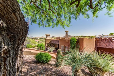 15823 E Greystone Drive, Fountain Hills, AZ 85268 - #: 5825581