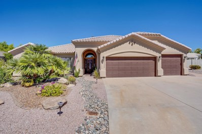 5345 E McLellan Road Unit 112, Mesa, AZ 85205 - #: 5825591