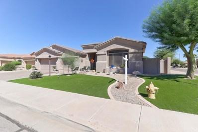 1715 N 134TH Lane, Goodyear, AZ 85395 - MLS#: 5825592
