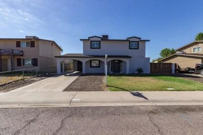 8219 W Weldon Avenue, Phoenix, AZ 85033 - MLS#: 5825611