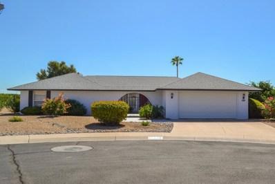17805 N Conquistador Drive, Sun City West, AZ 85375 - #: 5825618