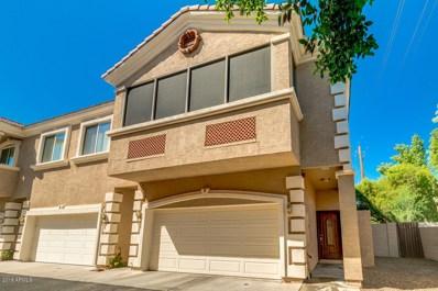 7528 N 19TH Avenue Unit 7, Phoenix, AZ 85021 - MLS#: 5825628
