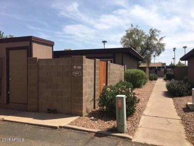 1814 E Center Lane Unit C, Tempe, AZ 85281 - MLS#: 5825638