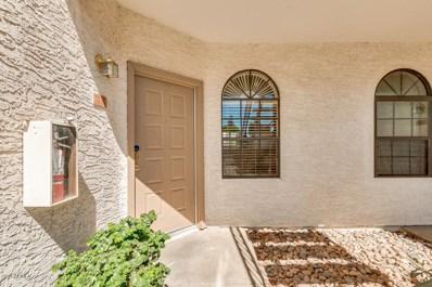 930 N Mesa Drive Unit 1036, Mesa, AZ 85201 - MLS#: 5825654