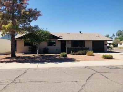 3002 S Harl Avenue, Tempe, AZ 85282 - MLS#: 5825660