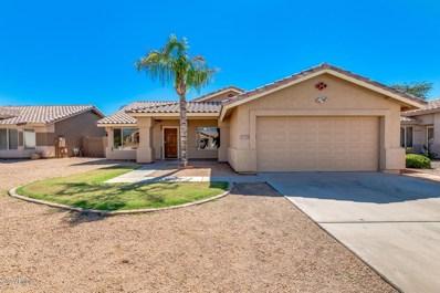 105 W Ivanhoe Street, Gilbert, AZ 85233 - MLS#: 5825667