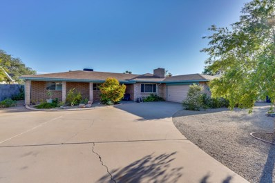 401 W Manhatton Drive, Tempe, AZ 85282 - MLS#: 5825669