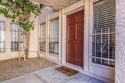3002 N 70TH Street Unit 120, Scottsdale, AZ 85251 - MLS#: 5825674