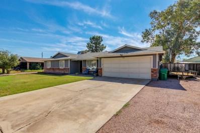 5321 E Delta Avenue, Mesa, AZ 85206 - MLS#: 5825682