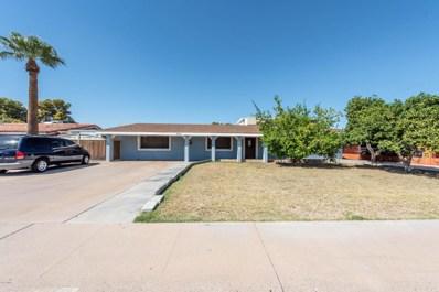 6166 W Highland Avenue, Phoenix, AZ 85033 - MLS#: 5825685