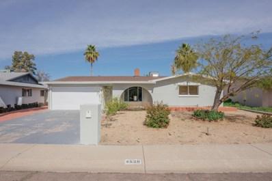 4538 W Sierra Street, Glendale, AZ 85304 - MLS#: 5825698
