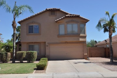 1419 S Western Skies Drive, Gilbert, AZ 85296 - MLS#: 5825708