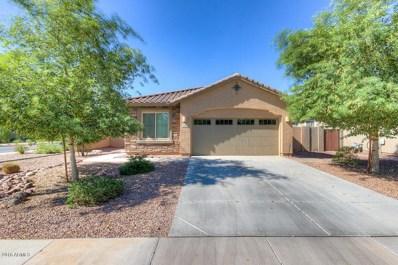 4912 S Twinleaf Drive, Gilbert, AZ 85298 - #: 5825720
