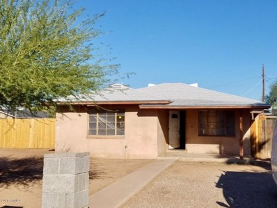 1047 N 26TH Street, Phoenix, AZ 85008 - MLS#: 5825729