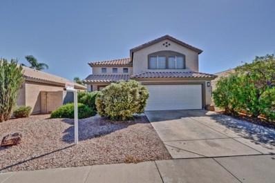 1681 W Gail Drive, Chandler, AZ 85224 - MLS#: 5825748