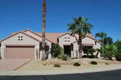 18532 N Laguna Azul Court, Surprise, AZ 85374 - MLS#: 5825753