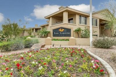 16013 S Desert Foothills Parkway Unit 2040, Phoenix, AZ 85048 - MLS#: 5825756