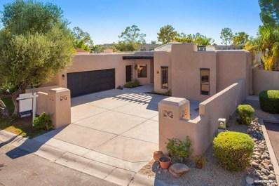 2737 E Arizona Biltmore Circle Unit 30, Phoenix, AZ 85016 - MLS#: 5825766
