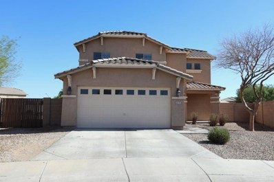 16751 W Lincoln Street, Goodyear, AZ 85338 - MLS#: 5825773